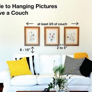 3-frames-above-sofa
